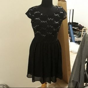 BCX for macys cocktail dress- like new condition